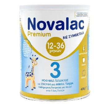 Novalac Premium Xtra 3 400gr