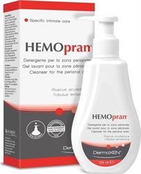 Dermoxen Hemopran Perianal Cleanser 125ml