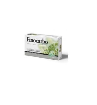 ABOCA  FINOCARBO PLUS CAPS