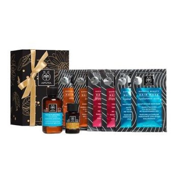 APIVITA HAIR CARE GIFT SET