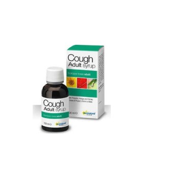Cough Syrup adult 100ml