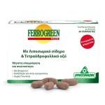 Specchiasol Ferrogreen Plus 30 tabs