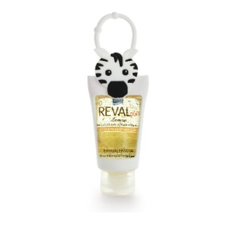 REVAL PLUS LEMON 30ML cat