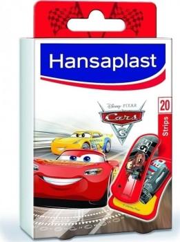 Hansaplast Disney Cars Επιθέματα για τα Δάκτυλα 20 strips
