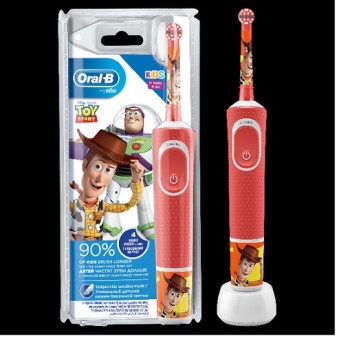 Oral-B Toy Story Kids 3+ Years