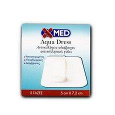 Xmed Aqua Dress 5 cm x 7,2