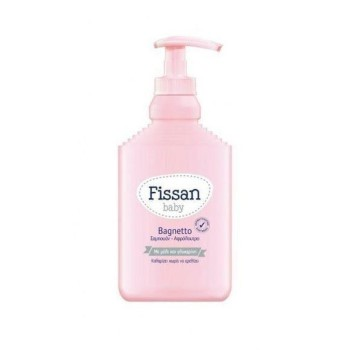Fissan Bagnetto 300 ml