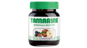 Tamarine marmelade για δυσκοιλιότητα
