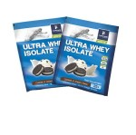 My Elements Ultra Whey Isolate 25gr Cookies & Cream