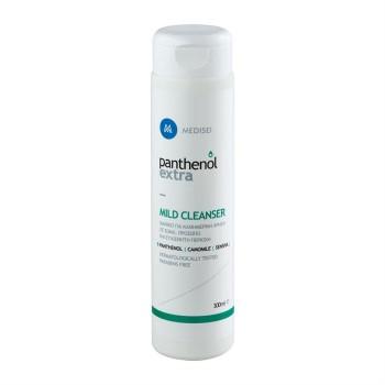 Medisei Panthenol Extra Mild Cleanser Απαλό Υγρό Καθαρισμού 300ml