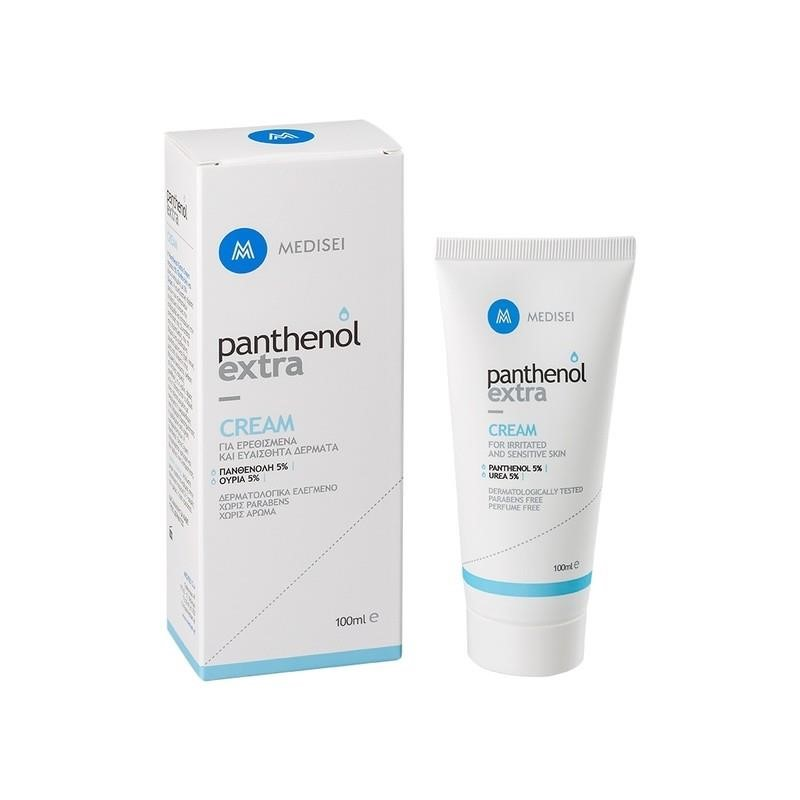 Panthenol Extra Cream 100ml