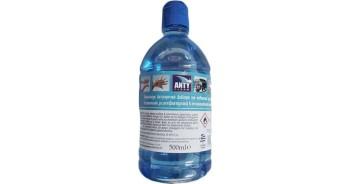 Anty Clean Αλκοολούχο Αντισηπτικό Διάλυμα 500ml