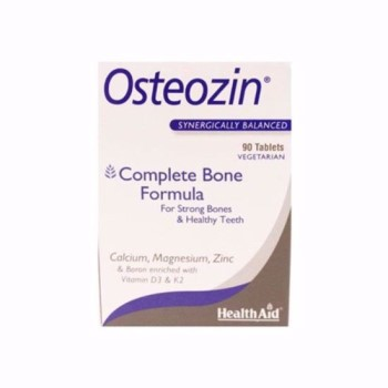 Health aid Osteozin 90tablets