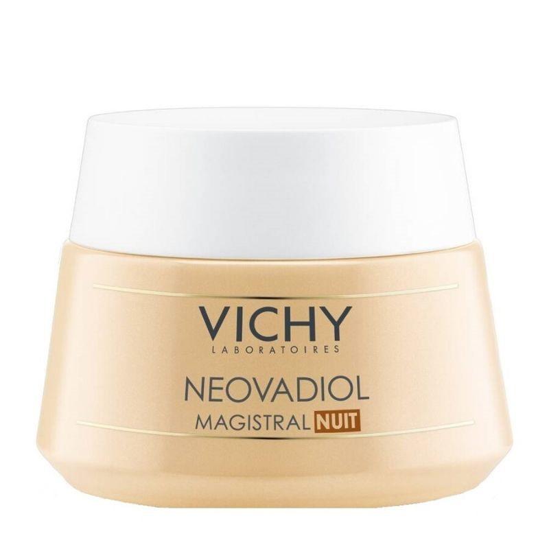 Vichy Neovadiol Magistral Nuit Κρέμα Νύχτος 50ml