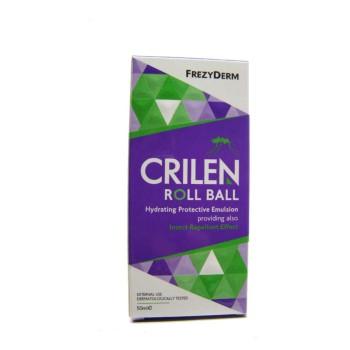 Frezyderm Crilen Roll Ball – Εντομοαπωθητικό Roll 50ml