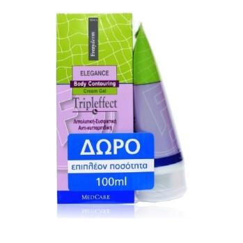 Frezyderm Set Tripleffect Cream-Gel 150 ml + Δώρο 100ml