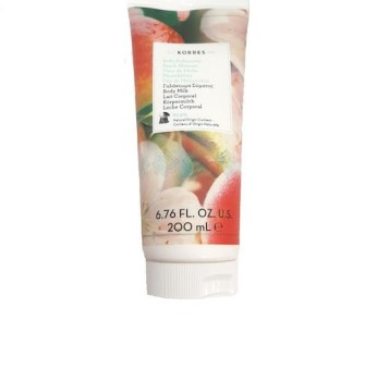 Korres Peach Blossom Body Milk 200ml