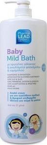 Pharmalead Baby Mild Bath Παιδικό Αφρόλουτρο 1 L