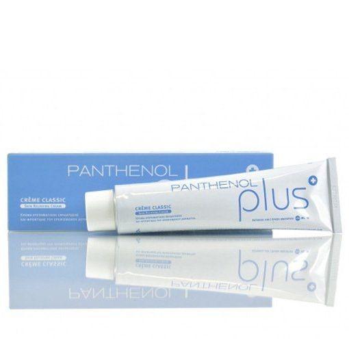 Panthenol Plus Creme Classic 100ml