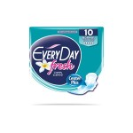 Every Day Fresh Normal Ultra Plus 10 τμχ