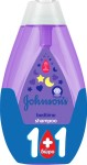 Johnson & Johnson Bedtime Shampoo 2x500ml