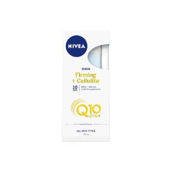 Nivea Body Q10 Firming Cellulite Serum 75ml