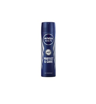 Nivea Deo Protect & Care Spray Ανδρικό 150ml