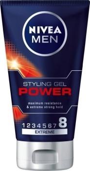 Nivea Hair Styling Gel Power 150ml
