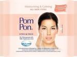 Pom Pon All Skin Types Tissues  2 x 20 τμχ
