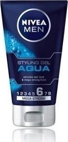 Nivea Hair Styling Aqua Gel 150ml