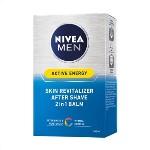 Nivea Men Active Energy After Shave Balsam 2 σε 1 100ml