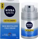 Nivea Men Active Energy Ενυδατική Κρέμα Προσώπου 50ml