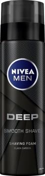 Nivea Men Αφρός Ξυρίσματος Deep 200ml