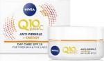 Nivea Q10 Plus C Αντιρυτιδική Κρέμα Ημέρας για Αναπλήρωση Ενέργειας 50ml