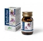 Aboca Sedivitax Bio 30 Caps Για Την Αϋπνία, Το Άγχος