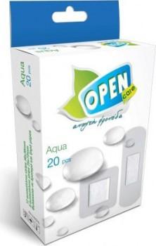 Open Care Aqua 2 Μεγέθη 20τμχ