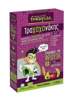 Frezylac Τραχαχανάκης (τραχανάς με φρούτα)
