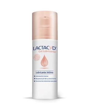 Lactacyd Lactamoist προσωπικό λιπαντικό 50ml