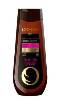 Orzene Shampoo Colored/Color Lock Για Βαμμένα Μαλλιά 400ml