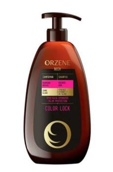 Orzene Shampoo Colored/Color Lock Για Βαμμένα Μαλλιά 750ml