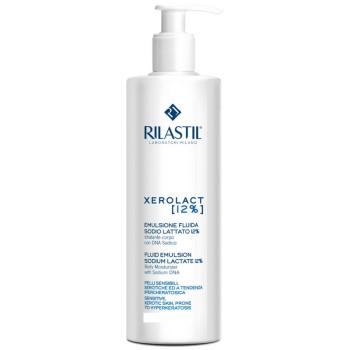 Rilastil Xerolact Fluid Emulsion Sodium Lactate 12% 400ml