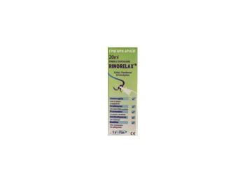 Rinorelax spray 20ml