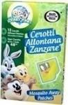 Italia-Brand Allontana Zanzare Looney Tunes 12τμχ