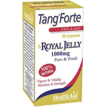 Health Aid Tang Forte Royal Jelly 1000mg 30caps
