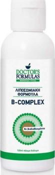 Doctor's Formulas B - Complex 120ml