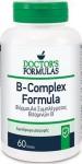 Doctor's Formulas B-Complex Formula 60 κάψουλες