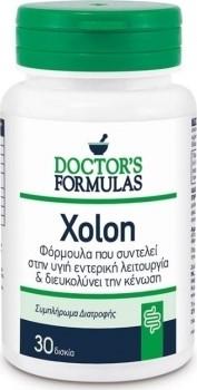 Doctor's Formulas Xolon 750mg 30 κάψουλες