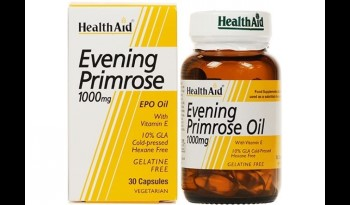 Health Aid Evening Primrose Oil 1000mg 30caps