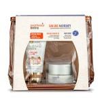Panthenol Extra Promo Sun Care Color SPF30 50ml & ΔΩΡΟ Night Cream 50ml