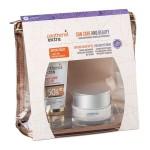Panthenol Extra Promo Sun Care Color SPF50 50ml & Face and Eye Cream 24ωρη Αντιρυτιδική 50ml